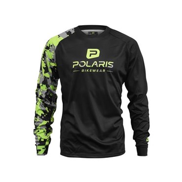 Polaris Drift LS Jersey
