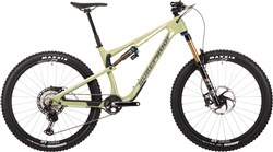 """Product image for Nukeproof Reactor 275 Factory Carbon 27.5"""" Mountain Bike 2021 - Trail Full Suspension MTB"""