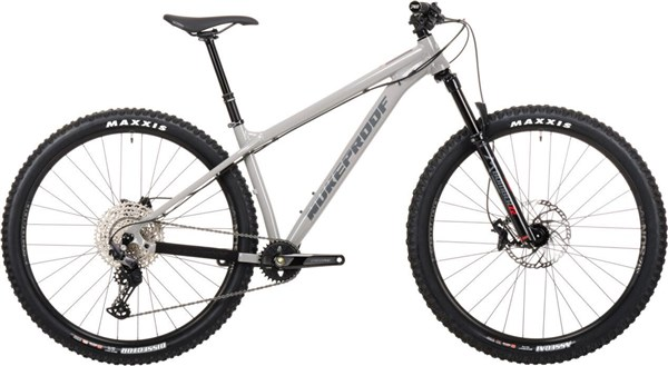Nukeproof Scout 290 Comp Mountain Bike 2021 - Hardtail MTB