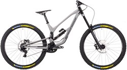 Product image for Nukeproof Dissent 290 Comp Mountain Bike 2021 - Downhill Full Suspension MTB