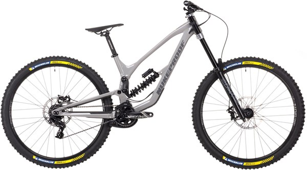 Nukeproof Dissent 290 Comp Mountain Bike 2021 - Downhill Full Suspension MTB