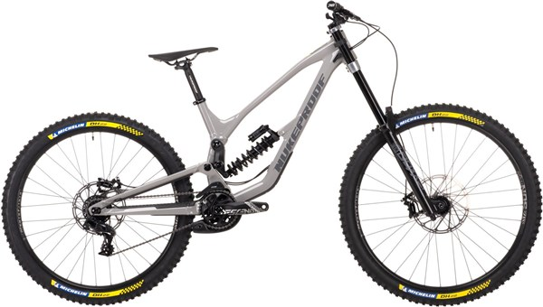 Nukeproof Dissent 297 Comp Mountain Bike 2021 - Downhill Full Suspension MTB