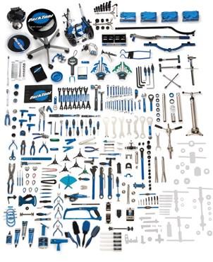 Park Tool BMK-275 Base Master Tool Kit