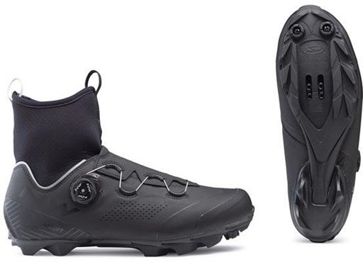 Northwave Magma XC Core Winter MTB Shoes
