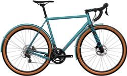 Rondo Muut ST - Nearly New - M 2020 - Gravel Bike