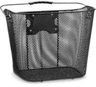 Cube RFR Front Basket Klick & Go