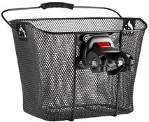Product image for Cube RFR Front Basket Klick & Go