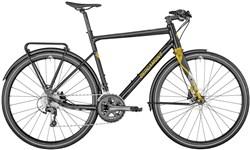 Bergamont Sweep 6 EQ 2021 - Hybrid Sports Bike