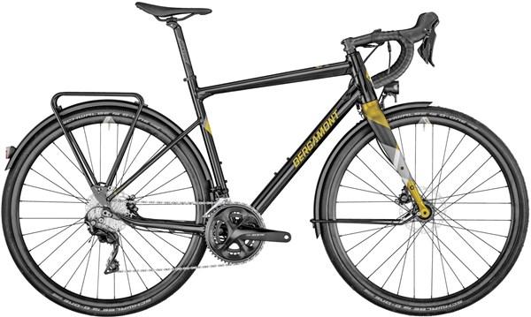 Bergamont Grandurance RD 7 2021 - Gravel Bike