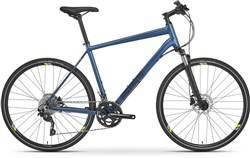 Boardman MTX 8.8 - Nearly New - M 2021 - Hybrid Sports Bike