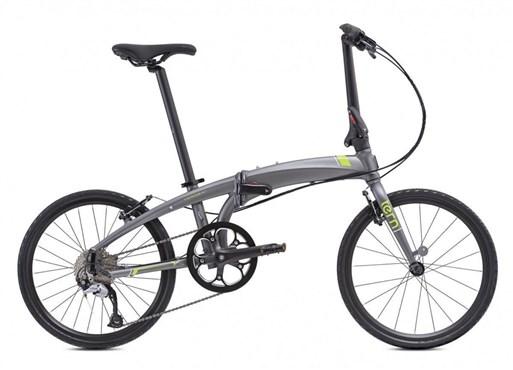 Tern Verge D9 20w - Nearly New 2021 - Folding Bike