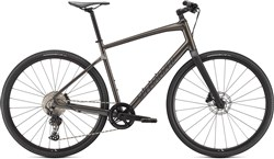 Specialized Sirrus X 4.0 2021 - Hybrid Sports Bike