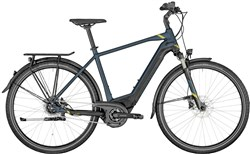 Product image for Bergamont E-Horizon N5e FH 500 2021 - Electric Hybrid Bike