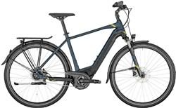 Bergamont E-Horizon N5e FH 500 2021 - Electric Hybrid Bike