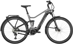 Bergamont E-Horizon FS Expert 2021 - Electric Mountain Bike