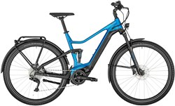 Product image for Bergamont E-Horizon FS Edition 2021 - Electric Mountain Bike