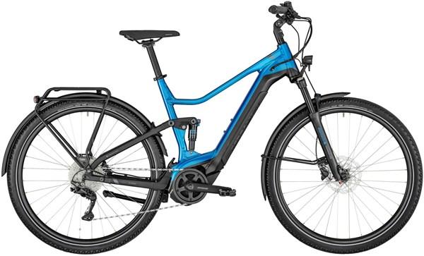 Bergamont E-Horizon FS Edition 2021 - Electric Mountain Bike
