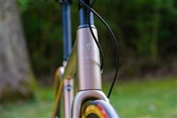 Specialized S-Works Aethos Red eTAP AXS 2021 - Road Bike