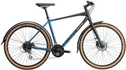 Raleigh Strada City 2020 - Hybrid Sports Bike