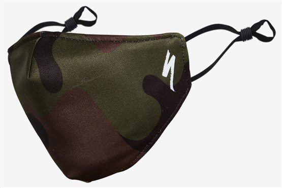 Specialized Reusable Face Mask