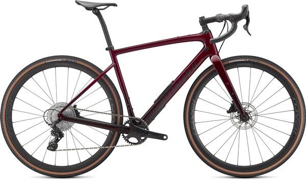 Specialized Diverge Ltd Carbon 2021 - Gravel Bike