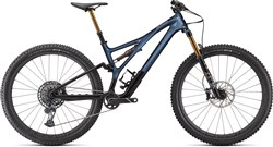 Product image for Specialized Stumpjumper Pro Mountain Bike 2021 - Trail Full Suspension MTB