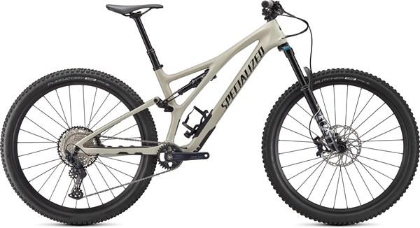 "Specialized Stumpjumper Comp 29"" Mountain Bike 2021 - Trail Full Suspension MTB"