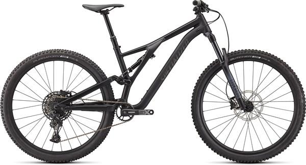"Specialized Stumpjumper Alloy 29"" Mountain Bike 2021 - Trail Full Suspension MTB"