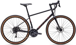 Product image for Marin Four Corners 2021 - Hybrid Sports Bike