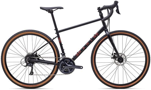 Marin Four Corners 2021 - Hybrid Sports Bike