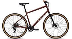 Product image for Marin Kentfield 1 2021 - Hybrid Sports Bike