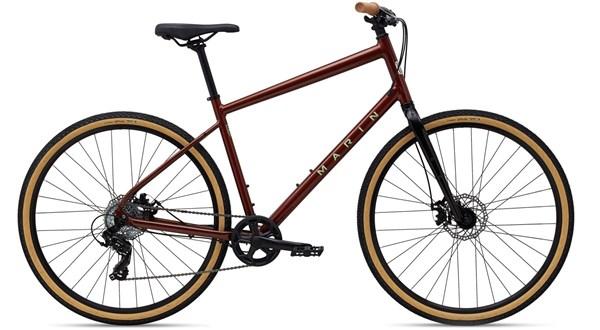 Marin Kentfield 1 2021 - Hybrid Sports Bike
