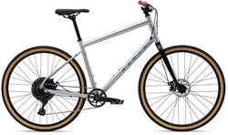 Marin Kentfield 2 2021 - Hybrid Sports Bike