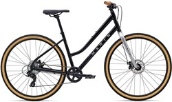 Product image for Marin Kentfield 1 Stepthrough 2021 - Hybrid Sports Bike