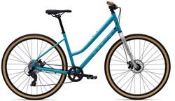 Marin Kentfield 1 Stepthrough 2021 - Hybrid Sports Bike