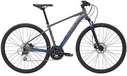 Product image for Marin San Rafael DS2 2021 - Hybrid Sports Bike