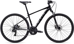 Product image for Marin San Anselmo DS1 2021 - Hybrid Sports Bike