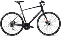 Product image for Marin Fairfax 2 2021 - Hybrid Sports Bike