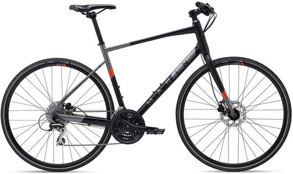 Marin Fairfax 2 2021 - Hybrid Sports Bike