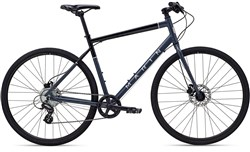 Product image for Marin Presidio 1 2021 - Hybrid Sports Bike
