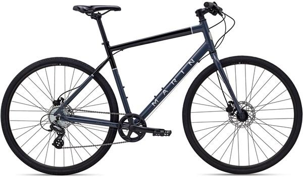 Marin Presidio 1 2021 - Hybrid Sports Bike