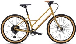 Product image for Marin Larkspur 1 2021 - Hybrid Sports Bike