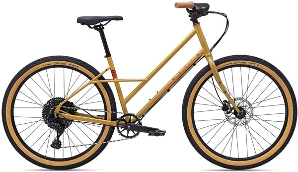 Marin Larkspur 1 2021 - Hybrid Sports Bike
