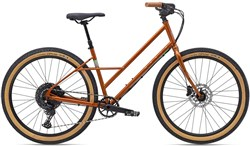 Product image for Marin Larkspur 2 2021 - Hybrid Sports Bike
