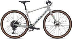 Marin DSX 1 2021 - Hybrid Sports Bike