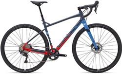 Marin Gestalt X11 2021 - Gravel Bike