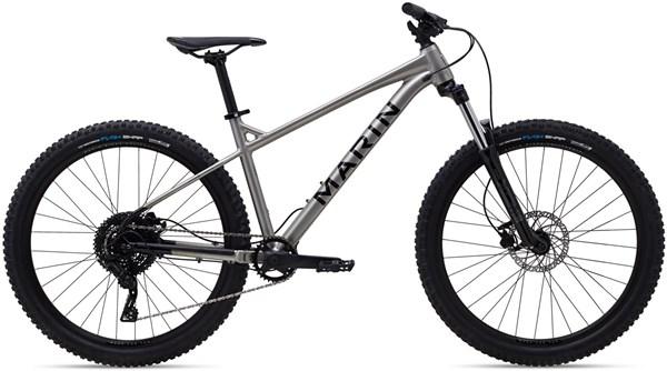 """Marin San Quentin 1 27.5"""" Mountain Bike 2021 - Hardtail MTB"""