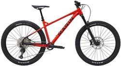 """Marin San Quentin 3 27.5"""" Mountain Bike 2021 - Hardtail MTB"""
