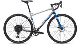 Product image for Marin Gestalt X10 2021 - Gravel Bike