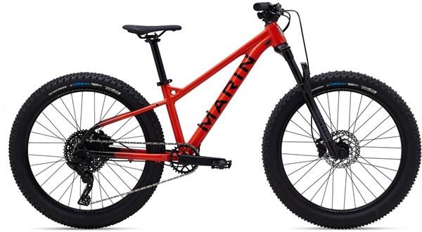 Marin San Quentin 24w 2021 - Junior Bike